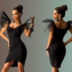 Одежная ткань — фатин
