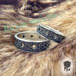 Загадочное кольцо