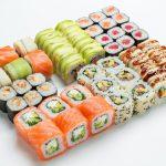Как быстро и легко заказать суши на дом
