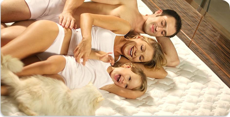 Ортопедические матрасы для приятного сна
