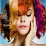 Уроки колориста: о модном цвете волос