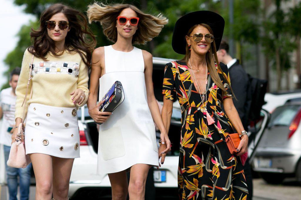Мода 2016 лето: основные тренды