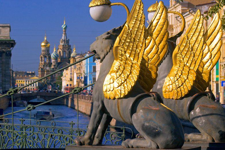 Чем заняться на каникулах и выходных в Санкт-Петербурге