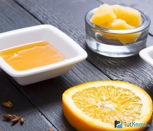 Апельсиновая маска для лица: как приготовить самостоятельно