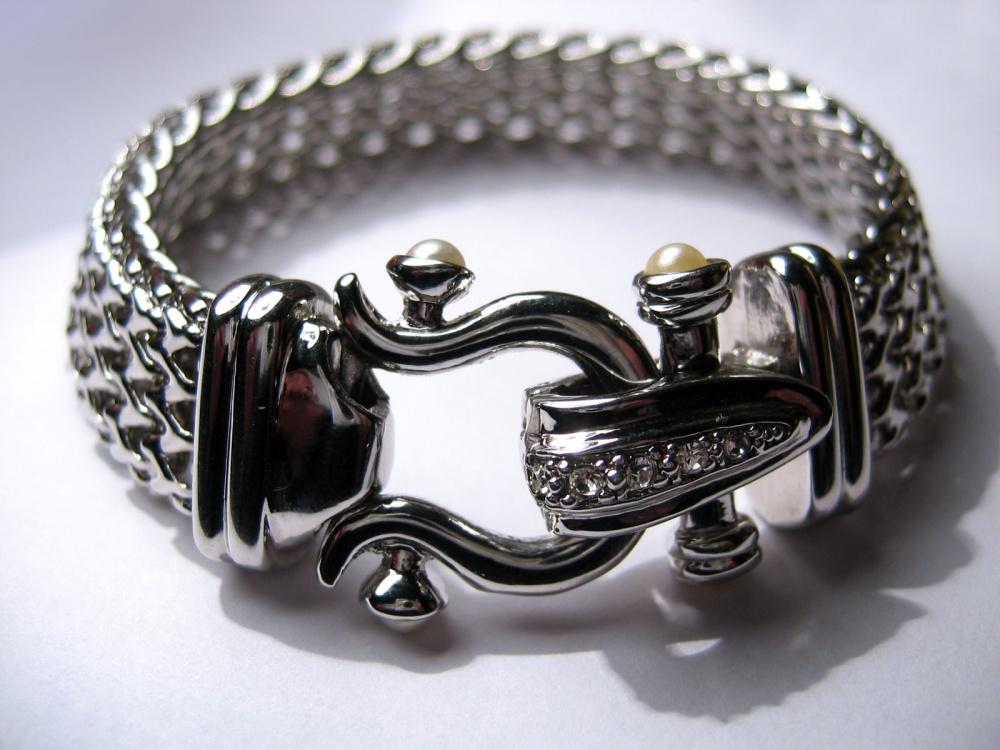 Как в домашних условиях серебро сделать блестящим
