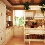 Кухня в стиле кантри: признаки стиля, советы по оформлению.
