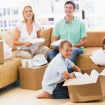 Как правильно организовать квартирный переезд