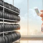 Как подобрать и хранить авто шины