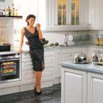 Выбор кухни, основные параметры