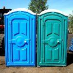 Как заказать аренду мобильной туалетной кабины?