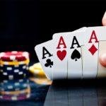 Школа покера в Москве