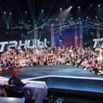 Танцы на ТНТ. 3 сезон 12 серия