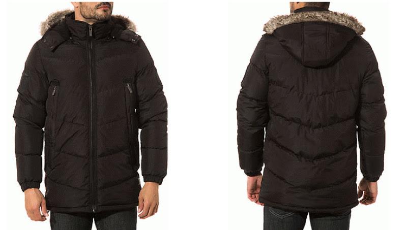 Мужские зимние куртки и пуховики. Как выбрать