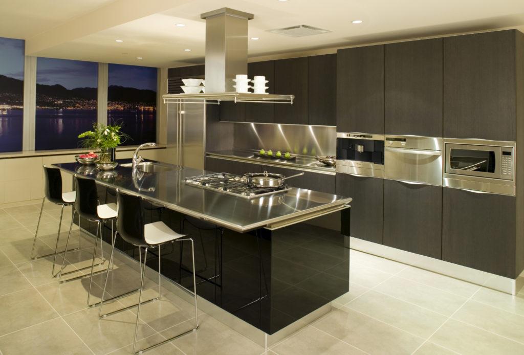 Красивая кухня. Идеи дизайна.