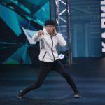 Танцы на ТНТ. 3 сезон 7 серия