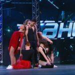 Танцы на ТНТ. 3 сезон 13 серия