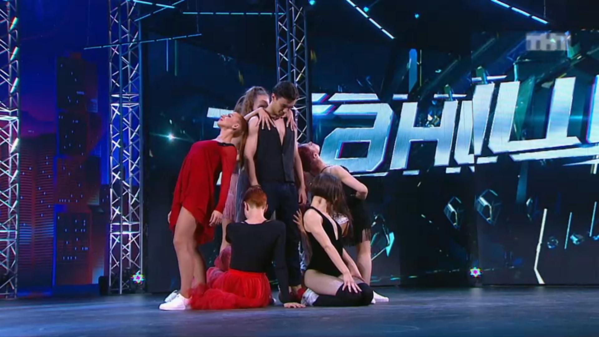 Шоу танцы на тнт новый сезон 2018 2 серия