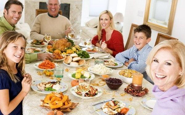Как разнообразить семейную жизнь
