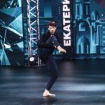 Танцы на ТНТ. 3 сезон 1 серия