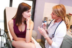 Женские инфекции