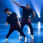Танцы на ТНТ: Даян и Мигель