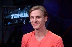 Дмитрий Щебет