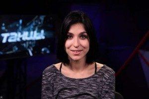 Варвара Шиленина