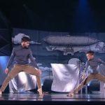 Танцы на ТНТ. 3 сезон 20 серия