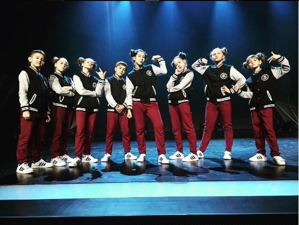 Дети стали хореографами в «Танцах» на ТНТ