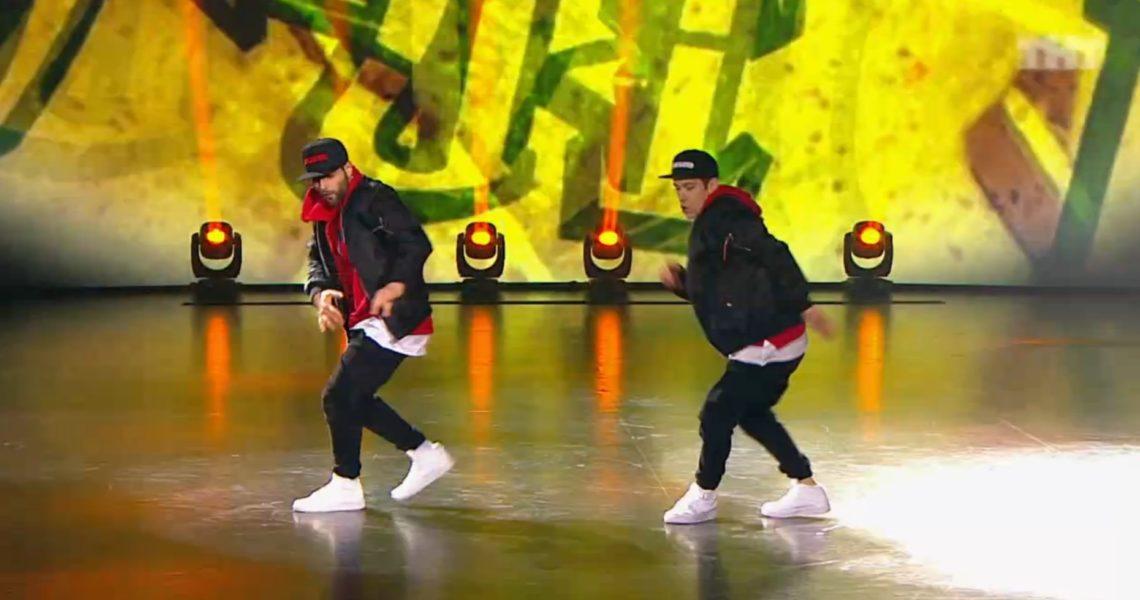 Танцы на ТНТ. 3 сезон