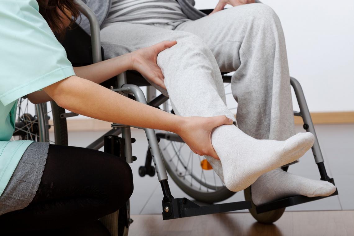Виды реабилитационного медицинского оборудования