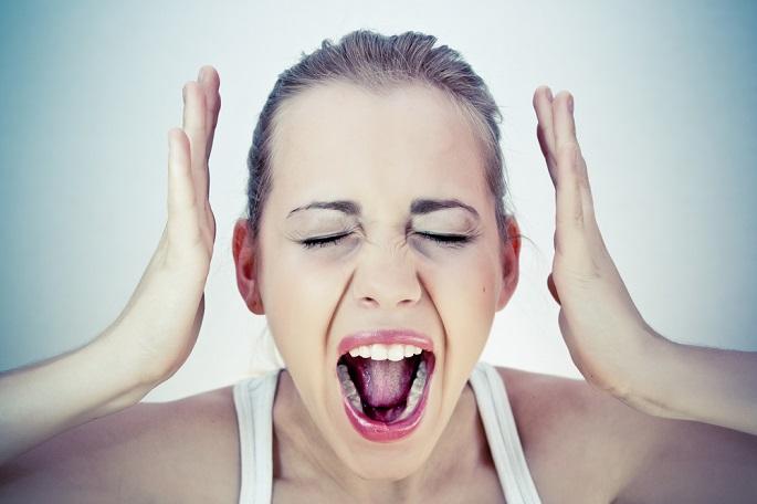Как отключить эмоции и чувства