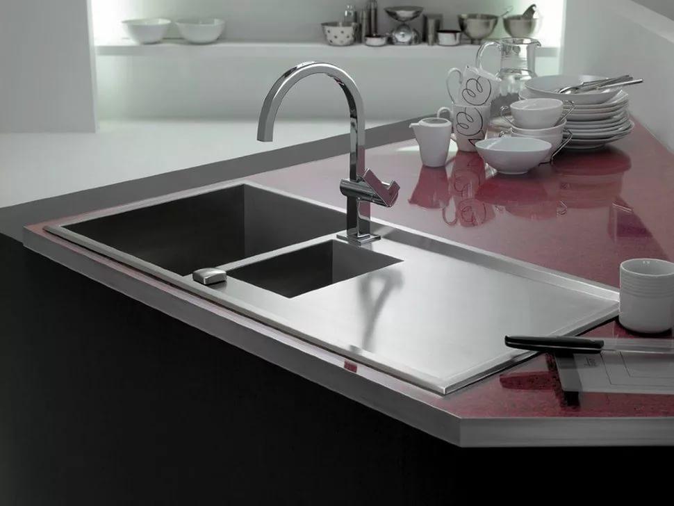 кухонных моек Teka