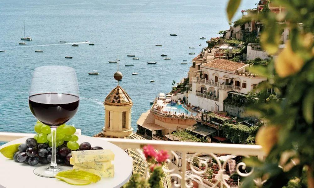 Гастрономический туризм. Почему в Испанию?