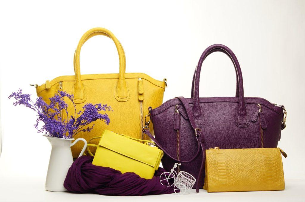 Тонкости выбора повседневной сумки