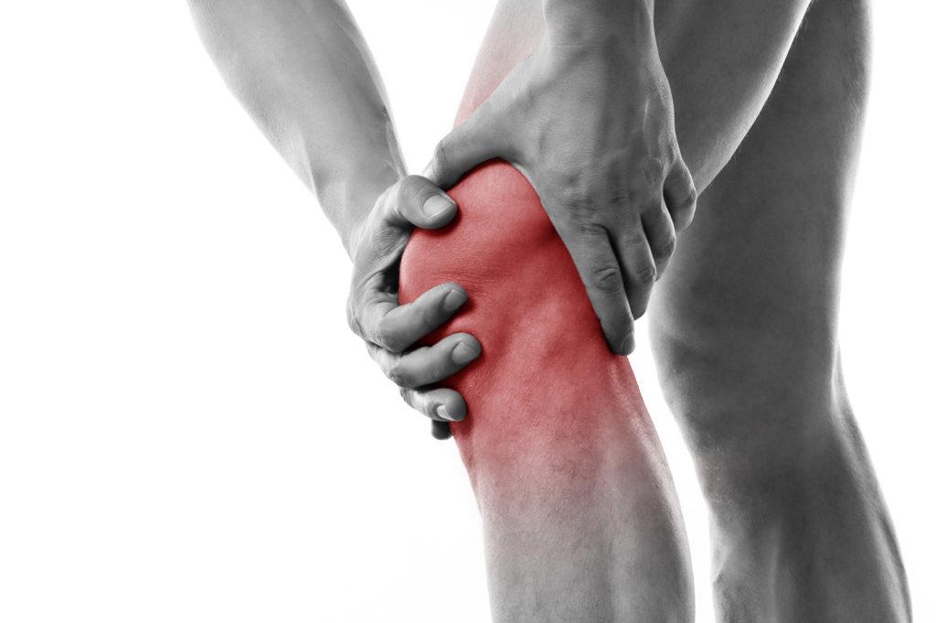 Заболевания суставов. Причины, симптомы, лечение.