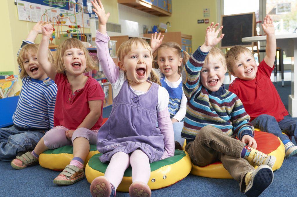 Какие методы развивают дошкольников?