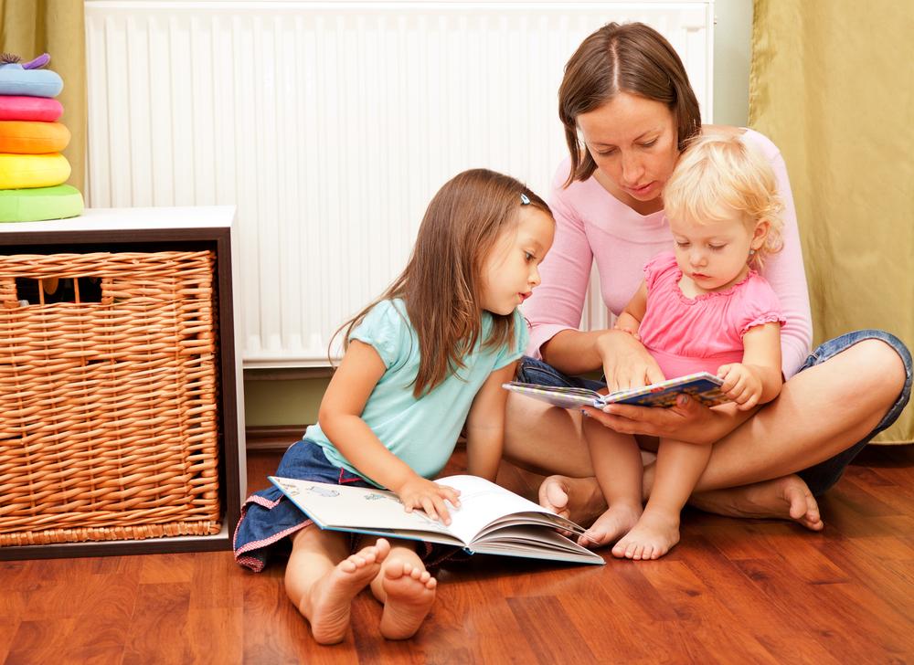 Всестороннее развитие ребенка - залог его дальнейших успехов.