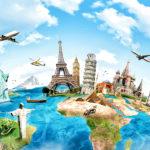 Куда отправиться в отпуск 2017