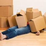 Правильный квартирный переезд