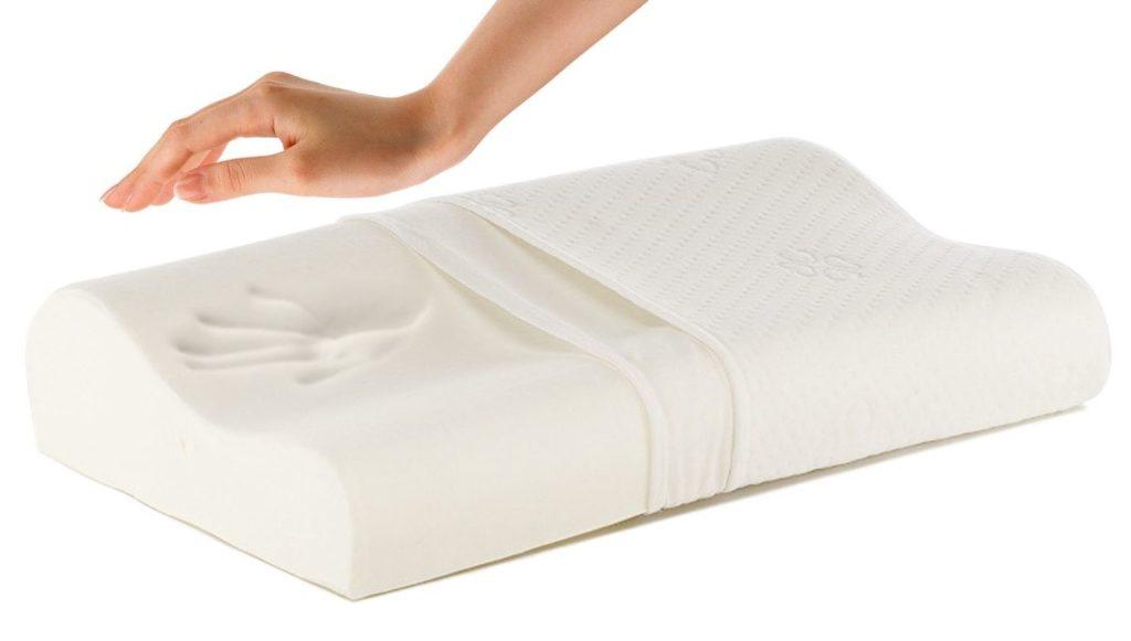 Правильный выбор ортопедической подушки - залог здорового сна
