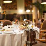 Правильный выбор московского ресторана сыграет важную роль