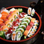 За что можно любить суши и роллы?