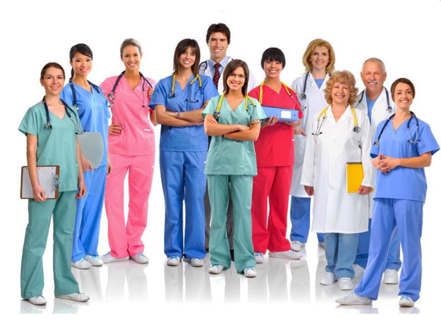 Статья о медицинской одежде