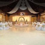Выбираем банкетный зал для проведения свадьбы