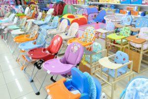 Как выбрать магазин детских товаров