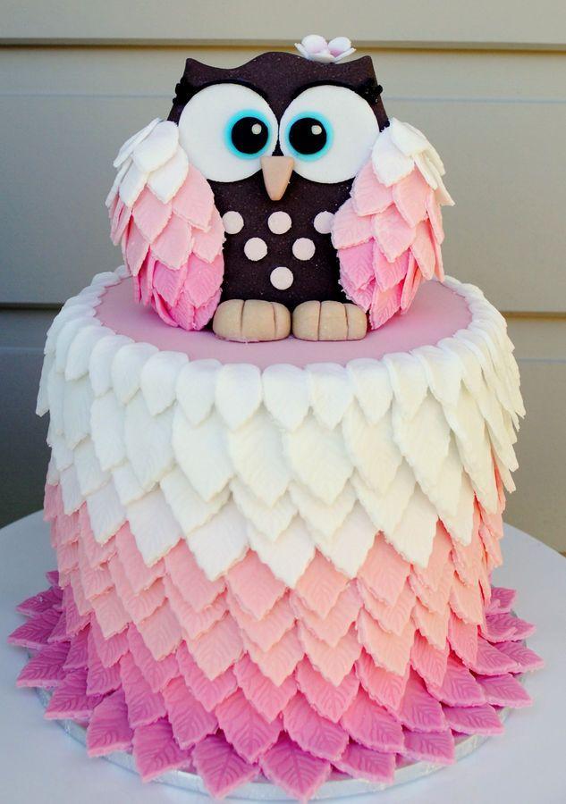 Идеи детских тортов на день рождение фото самых красивых