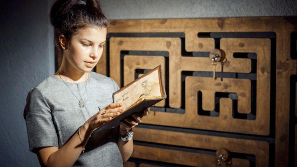 Как выбрать квест для прохождения в реальности