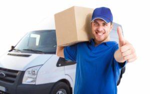 Офисный переезд - четыре этапа