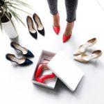 Стильная обувь для женщин на любой вкус: выбираем правильно